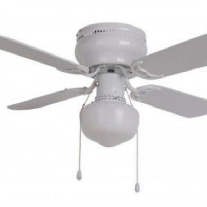 Lustre cu ventilator