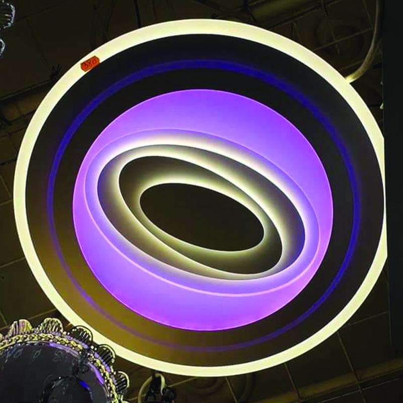 Lustra LED MX 225/500